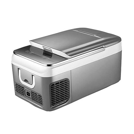 Mini Nevera Caja De Refrigeración Eléctrica De 18L De Capacidad ...