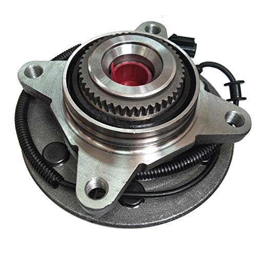 Price comparison product image Autoround Wheel Hub and Bearing Assembly 515079