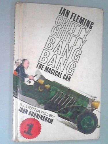 Chitty-Chitty-Bang-Bang, Adventure Number 1