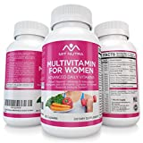 2017-18 BEST SELLING MULTIVITAMIN SUPPLEMENT FOR WOMEN Review