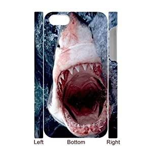 3D iPhone 4/4s Case Zombie, Iphone 4 Cases For Teen Girls With Funny Quotes, {White} 6229388341770 by ruishername