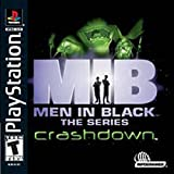 Men In Black - The Series: Crashdown