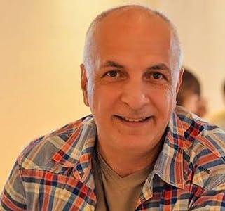 Giuseppe Amico