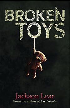 Broken Toys by [Lear, Jackson]