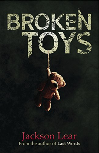 Broken Toys by [Lear, Jackson]
