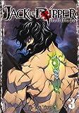 Jack the Ripper: Hell Blade Vol. 3, Jetae Yoo, 1937867064