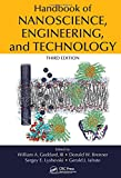 img - for Handbook of Nanoscience, Engineering, and Technology (Electrical Engineering Handbook) book / textbook / text book
