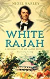 White Rajah by Nigel Barley front cover