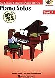 Piano Solos, , 0634089846