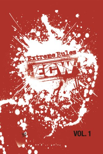 ECW Extreme Rules Vol. 1 - Ray Meaning Bands
