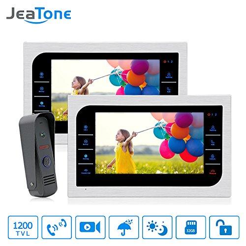 JeaTone 10 Inch TFT