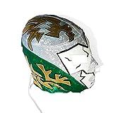 Dr. Wagner Jr. Mexican Pro-Wrestling Lycra Mask- Lucha Libre Mask