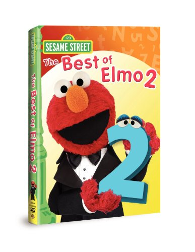 Sesame Street: The Best of Elmo - Long Beach Street Ca 2nd