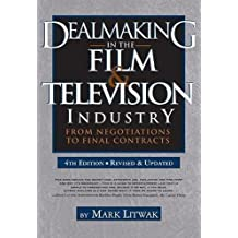 Dealmaking in Film & Television Industry