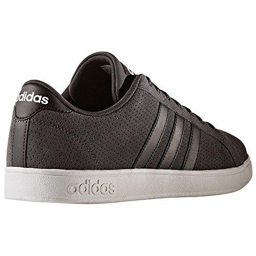adidas BASELINE - Zapatillas deportivas para Hombre, Gris - (GRPUDG/NEGBAS/FTWBLA) 44 2/3