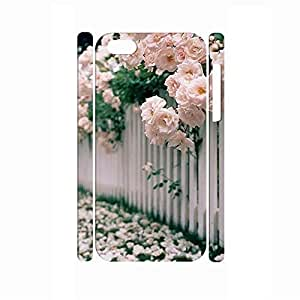 TYHde Luxurious Personalized Dustproof Nice Pattern Phone Shell for Iphone 5/5s Case ending Kimberly Kurzendoerfer