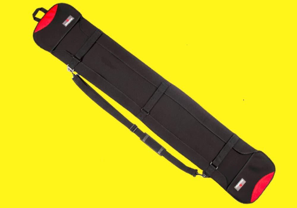 Funda Protectora para Tabla de Snowboard antiara/ñazos, anti/óxido, Disponible en Dos Colores y Varios tama/ños Mitef