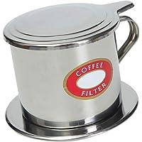 Kche, Haushalt & Wohnen Kaffeefilter Wodeni 4 Pcs Refillable ...