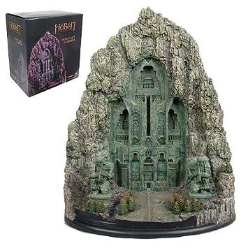 Amazon.com: El Hobbit Un viaje inesperado Estatua frontal ...