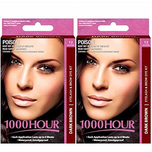 1000 lashes - 5