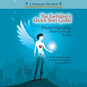 The Earthling's Quick Start Guide Audiobook