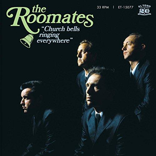 Iglesia en todas partes diseño de campanas EP (Vinyl)