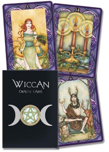 (Wicca Oracle by Lunaea Weatherstone (2013-01-08))