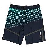 Reebok Men's Crossfit Intensify ii Training (Navy Blue) Shorts (33)