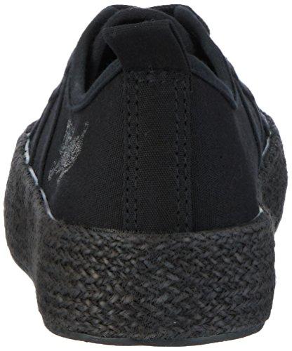Fiorucci nero Donna Nero Nero Fepd018 Sneaker vSTwxqvrR