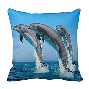 Amazon.com: Moda diseño personalizado funda de almohada de ...