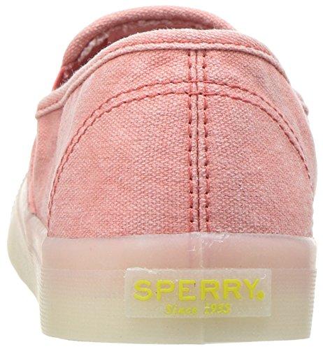 Seaside Sperry Red Top Drink Women's Sneaker sider FtZrxt