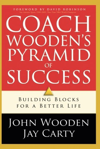 Coach Wooden's Pyramid of - Discount Outlet Coach