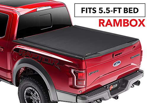 camper shell lift system - 5
