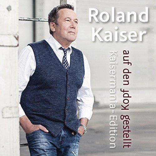 Roland Kaiser-Auf Den Kopf Gestellt Kaisermania Edition-DE-CD-FLAC-2016-NBFLAC Download
