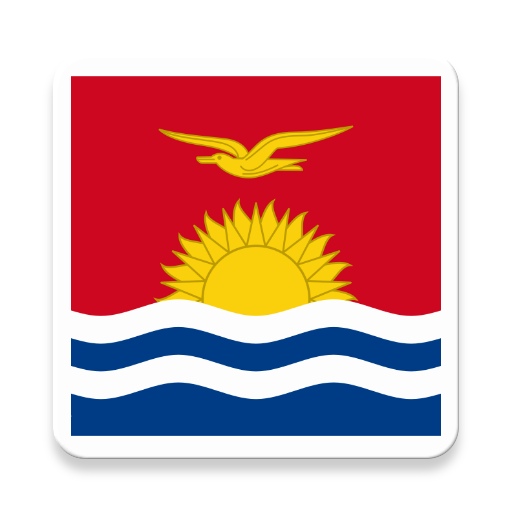 Beginner Kiribati