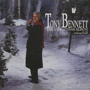 Snowfall: The Christmas Album