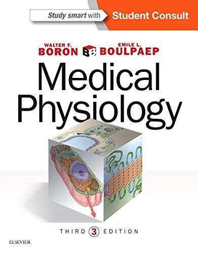 1455743771 - Medical Physiology, 3e