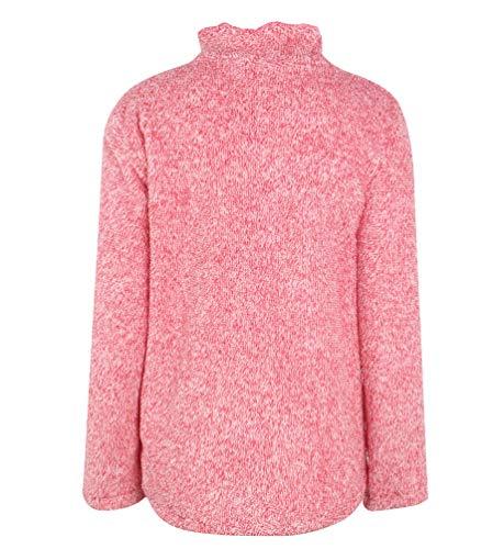 Sweat Pull Chaude Tops Sweat 10 Veste Femme Style Maillots Zengbang Manteau Veste Hiver Poilue nZqv8