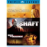 Coach Carter/Shaft/Rules of Engagement