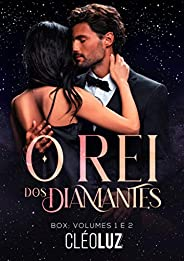 O REI DOS DIAMANTES - BOX: VOL. 1 E 2: MILIONÁRIOS DE CHICAGO