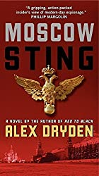 Moscow Sting (Anna Rensikov) by Alex Dryden (2011-12-27)