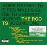 Homegrown Vol. 1