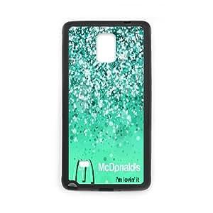 Samsung Galaxy Note 4 Phone Case McDonald's M6641