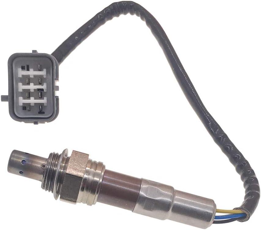 Oxygen O2 Sensor Upstream Front and Rear Fits 234-5010 For Acura MDX RL TL Honda Accord Odyssey Pilot Ridgeline Saturn Vue 3.2L 3.5L