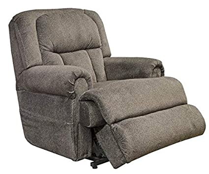 Amazing Amazon Com Catnapper Power Lift Full Lay Flat Recliner In Gmtry Best Dining Table And Chair Ideas Images Gmtryco