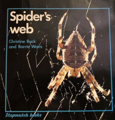 Spiders Web (Stopwatch Series)