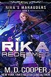 : Rika Redeemed (Rika's Marauders) (Volume 2)
