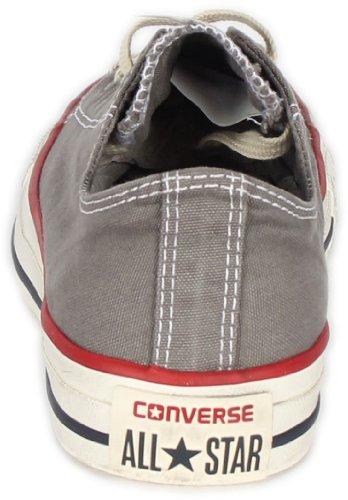 Converse Zapatillas Washed Gris EU 38