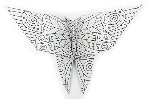 Color Origami: Botanica (Adult Coloring Book): 60 Birds