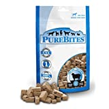 PureBites Lamb Liver Dog Treats, 3.35 Oz